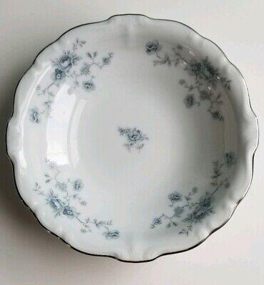 Blue Garland Dessert Bowls - Vintage Johann Haviland - Blue Garland - 5