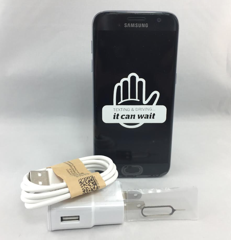 Android Phone - Samsung Galaxy S7 SMG930T 32GB 64GB Unlocked T-MOBILE Smartphone GSM ANDROID LTE