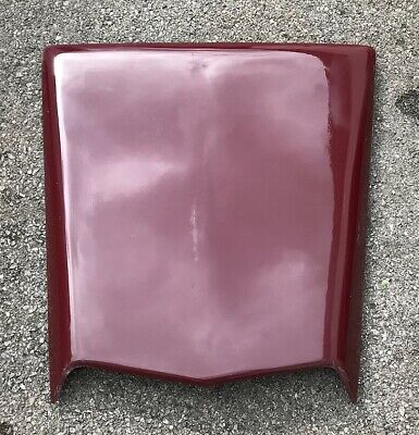 - 1971-73 Mercury Cougar NEW Fiberglass Hood Scoop