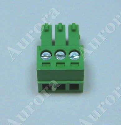 3 pin - 3.5mm /  Terminal Connector - Crestron, Speakercraft, B&K, Russound, ...