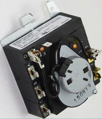 Dryer Timer Switch For GE GTDP490ED7WS DRSR495EG5WW GTDP490ED0WS GTDP490ED2WS ()