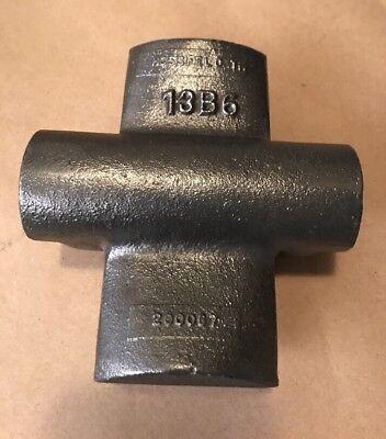 Hossfeld 2 Bender 1-12 Inch Pipe Die 13b6 1-12