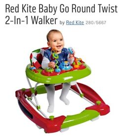 Baby Walker Excellent condition