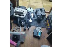 Zafira parts available