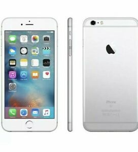 iPhone 6s - 32 GB Mint condition with Otterbox case