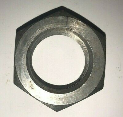 Bush Hog Rotary Cutter Gearbox Nut Code 61482