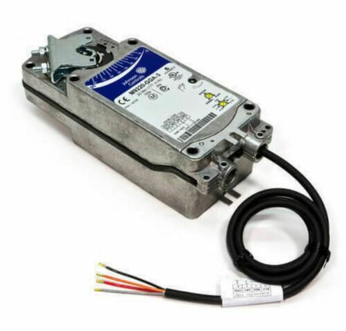 Johnson Controls M9220-GGA-3 Rotary Actuator