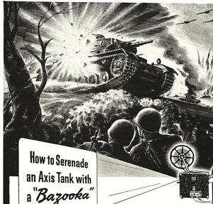 1943-WWII-Ad-BELL-HOWELL-Filmo-Motion-Picture-Camera-used-during-Wartime