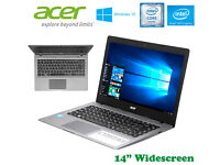 "May Deliver - NEW Boxed - Acer R Series - Win10 - 14"" - SSD - Warranty - 9 Hour Battery - Webcam"