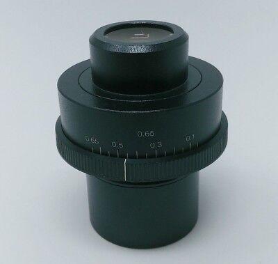 Olympus Microscope Condenser U-lwcd 0.65 Na