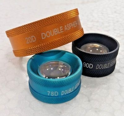 New Three Lens Pack 20d 90d 78d With Combo Pack