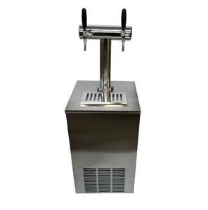 Commercial Bar Beer Kegerator Cooler Set  190014