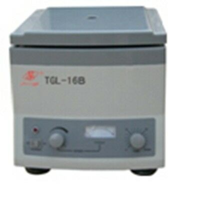 New Microcomputer Electric Medical Lab Centrifuge Equipment 0.5ml X 12 Or 1.5ml
