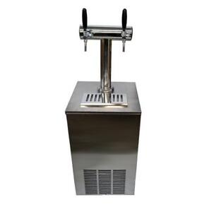 Business and restaurant Commercial Bar Beer Kegerator Cooler 190014