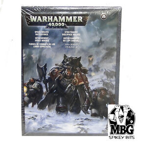 Space Wolves Battleforce Warhammer 40k Army