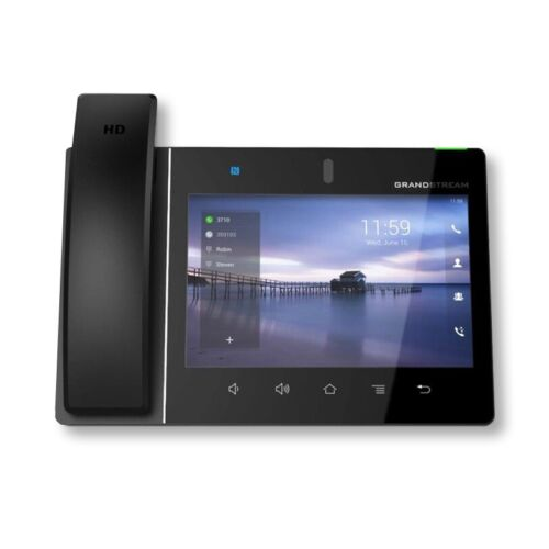 GS-GXV3380 IP Video Phone for Android by Grandstream