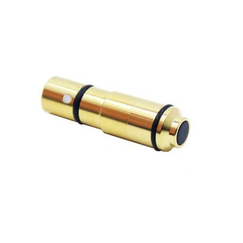 Pink Rhino - 9mm Laser Training Cartridge, Snap Cap for Dry Fire Training