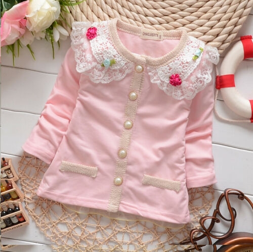 2-3T Baby Girl Fashion Clothing Infant Toddler Girl