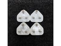 Genuine Apple iPhone Mains Wall Charger Plug (21 pcs)