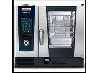 Rational iCombi Pro Combi Oven ICP 6-1/1/E