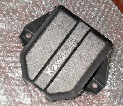 KAWASAKI KFX450R, KFX450, KSF450 ATV, BATTERY COVER, CAP RETAINER 32097-0024