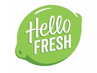HelloFresh are looking for Team Members - Part-time, Evening and Weekend Role!