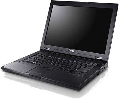Usado, Dell Latitude E5400, 14, 2.0GHz i3, 2GB, 160GB WIN-7, Notebook (HP, Acer, Apple) comprar usado  Enviando para Brazil