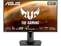"Asus VG279QM 280hz 27"" IPS 1080p gaming monitor brand new & sealed"