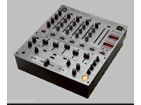 PIONEER DJM 600 SILVER MIXER ***PLS READ AD B4 MSGING ME***