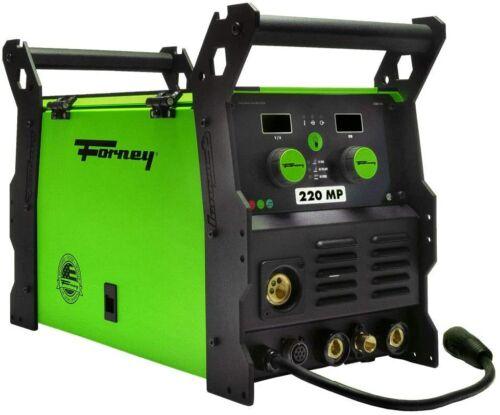 Forney 410 220 Amp Multi-Process (MP) Welder