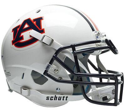 Auburn Tigers Schutt Xp Authentic Football Helmet