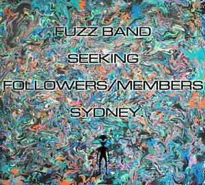 Band Seeking members in Sydney! Sydney City Inner Sydney Preview