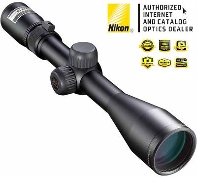 Nikon Buckmasters II Rifle Scope 1