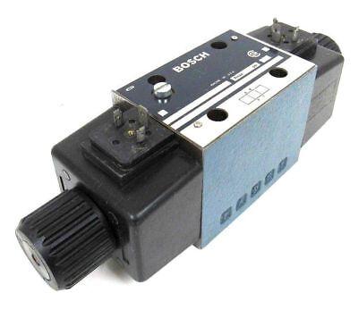 0810001780 New Bosch Rexroth Valve