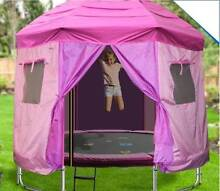 Trampoline Tent Ringwood Maroondah Area Preview