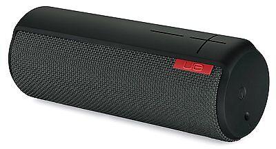 Logitech UE Ultimate Ears BOOM Black Wireless Bluetooth 360º Surround Speaker