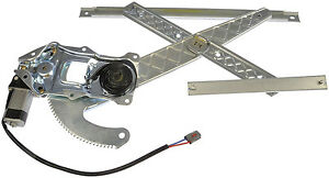 Power window motor regulator assembly fits 1997 1998 ford for 1997 f150 window motor