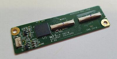 Acer Iconia W4-820 Tablet Digitizer Board N080ICK-GA1 V02
