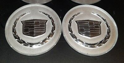 Cadillac Deville Hubcap Wheel Center Cap Maybe 1989 1990 1991 1992 1993 *Look*