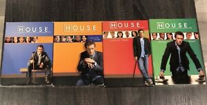 House on DVD