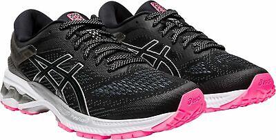 Asics Gel Kayano 26 Lite Show Womens Running Shoes - Black SIZE 6 UK-EU 39.5