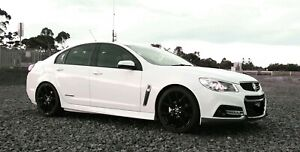 Holden Commodore SV6 Storm 2015