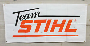 TEAM-STIHL-34-x-72-BANNER-HEAVY-DUTY-FAST-SHIPPING