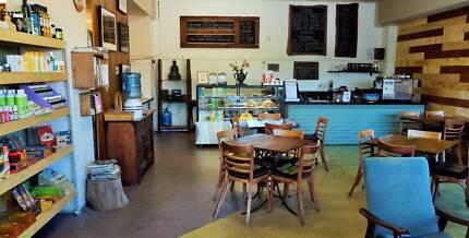 Soul Tree Organic Cafe for sale Glen Forrest Mundaring Area Preview