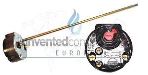 Heatrae sadia Megaflo/Megaflow Tse/Tsr Thermostat 95612599 / 95612026