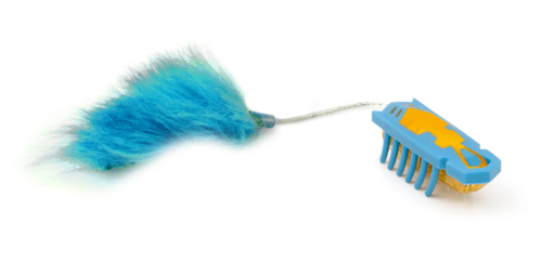 HEXBUG Nano Robotic Cat Toy - Assorted Colors
