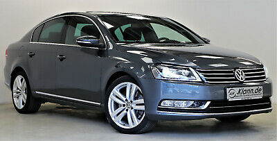 Volkswagen Passat 3.6 V6 FSI 299PS 4Motion Highline Navi