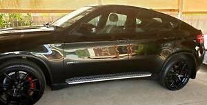 2008 BMW X6 xDRIVE35i Automatic SUV