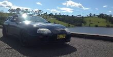 1995 imported Toyota supra Hamlyn Terrace Wyong Area Preview