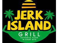 Cook/Chef/Customer Service Assistant for Brand New Caribbean Takeaway